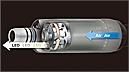 Generator światła w mikrosilniku M205LG firmy NSK