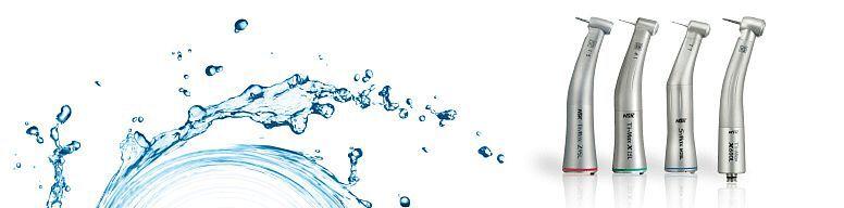 Pana Spray Plus, smar do konserwacji końcówek firmy NSK