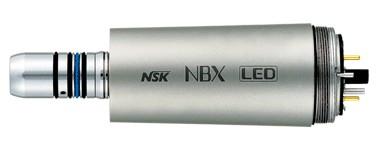 Mikrosilnik elektryczny z podświetleniem NBX firmy NSK