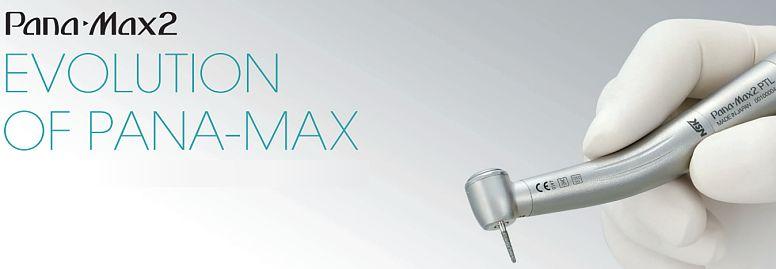 Turbina Pana-Max2