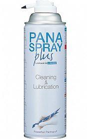 Pana Spray Plus - środek czyszcząco-smarujący w aerozolou do końcówek firmy NSK