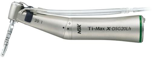 Kątnica chirurgiczna XDSG20L -H z serii X firmy NSK