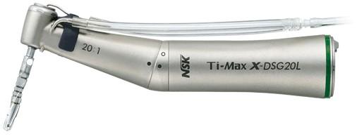 Kątnica chirurgiczna XDSG20L z serii X firmy NSK