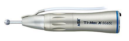Prostnica chirurgiczna z serii X XSG65L firmy NSK